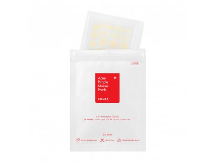 COSRX Acne pimple master patch skingeeks