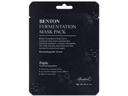 Benton Fermentation Mask