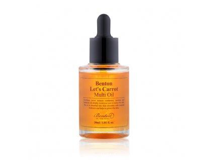 Benton Let´s Carrot Oil