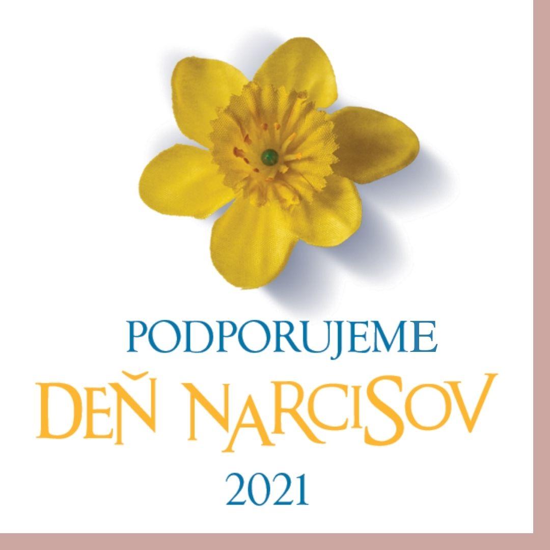 Deň narcisov 2021