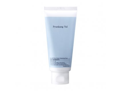 Pyunkang yul Low pH Pore Deep Cleansing Foam 100ml