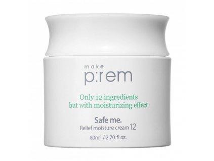 Make P:rem Safe me Relief Moisture Cream 80ml