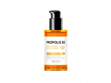 some by mi propolis b5 glow barrier calming serum 50ml 53