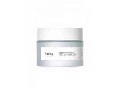 huxley anti gravity cream