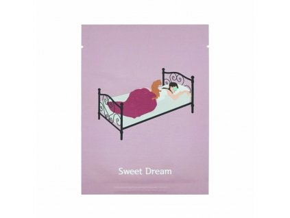 pack age sweet dream deep sleeping mask