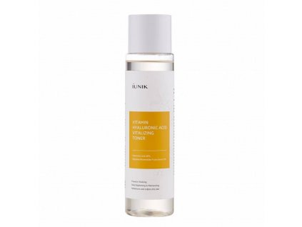 iUNIK Vitamin Hyaluronic Acid Vitalizing Toner 200 ml