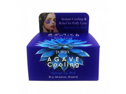 PETITFEE Agave Cooling Hydrogel Eye Mask 60