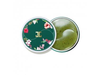 JAYJUN Green Tea Eye Gel Patch 60ks