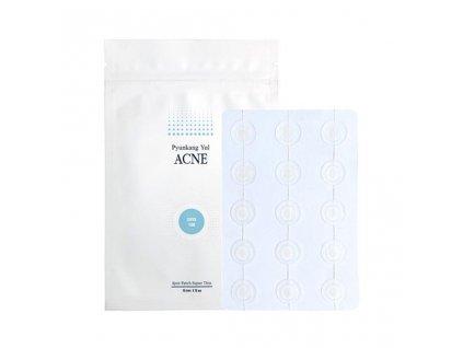 Pyunkang Yul Acne Spot Patch Super Thin Nudie Glow Korean Skin Care Australia 1024x1024
