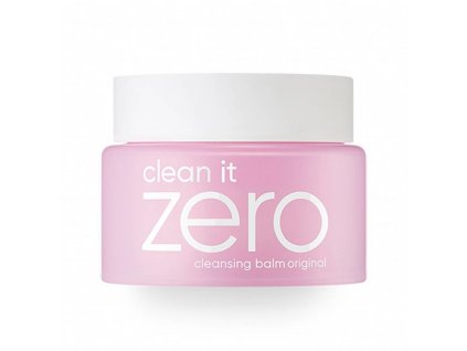 banila co clean it zero original cleansing balm