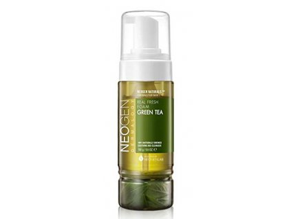 neogen green tea real fresh foam cleanser 160g 1711 1 20191015101149