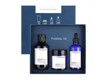 Pyunkang Yul Skin SET (Essence toner 200ml + Moisture serum 100ml + Nutrition Cream 100ml)