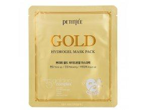 Petitfee Gold Hydrogel Gold Hydrogel Mask Pack 32 g
