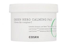 COSRX One Step Green hero Calming Pad 70 ks