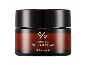 Dr. Ceuracle Pure VC Mellight Cream 80g