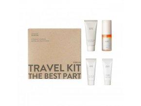 sioris travel kit the best part ver 02 1set 4items 184