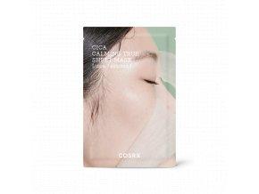 COSRX Pure Fit Cica Calming True Sheet Mask 1