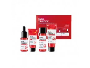 SOMEBYMI Snail Trucica Miracle Repair Starter kit