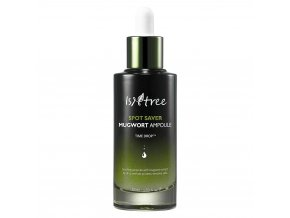 Isntree Spot Saver Mugwort Ampoule 50 ml