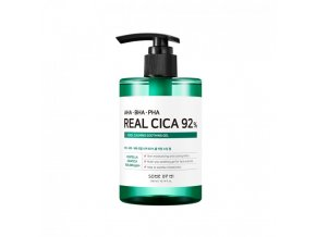SOME BY MI - AHA, BHA, PHA Real Cica 92% Cool Calming Soothing Gel 300 ml