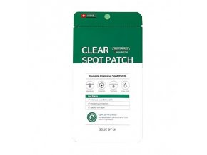 SOME BY MI Clear Spot Patch 18ks