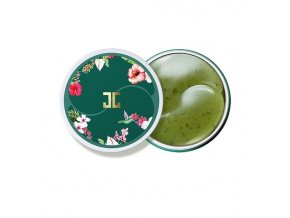 JAYJUN Green Tea Eye Gel Patch 60ks