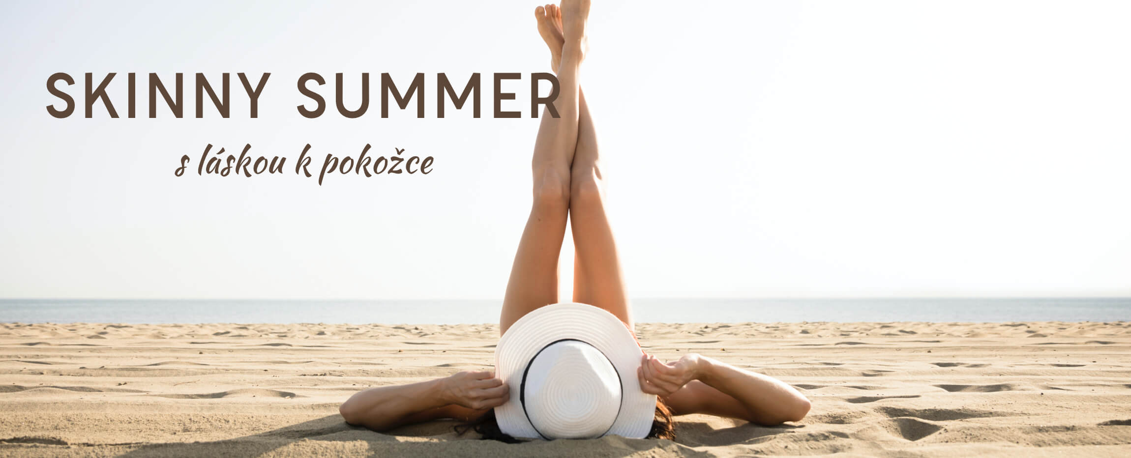 Skinny summer