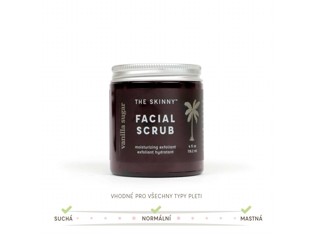 facialscrub