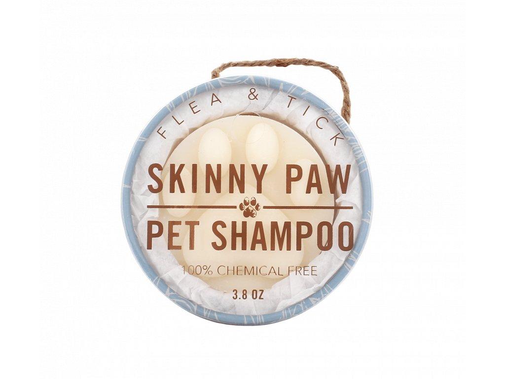 Skinny Paw Flea & Tick
