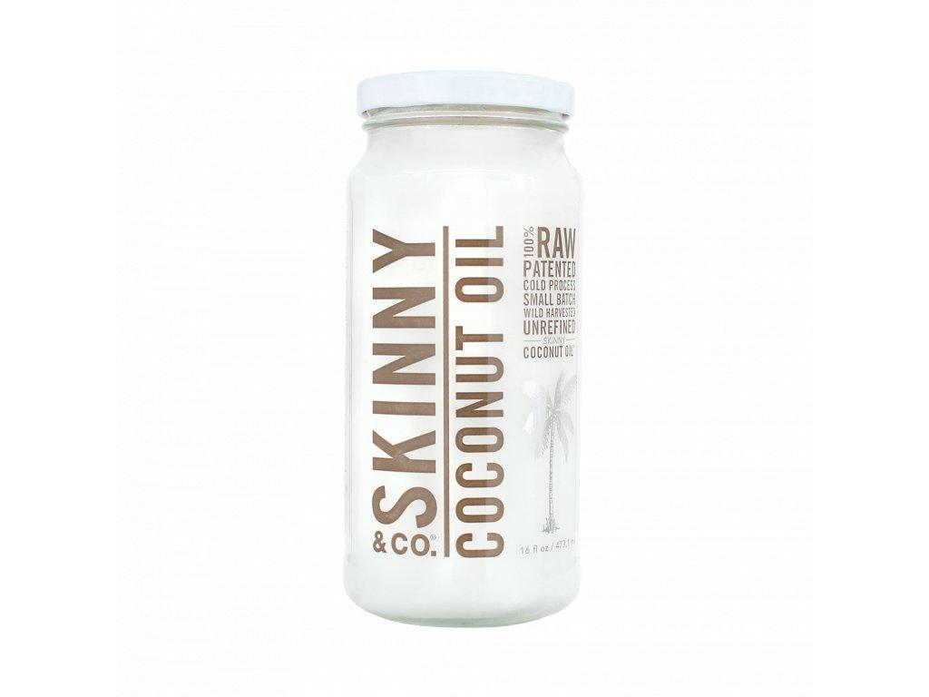 16oz Coconut Oil