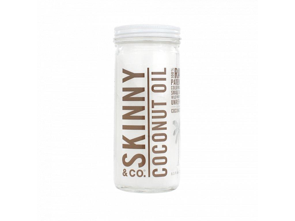 8.5oz Coconut Oil