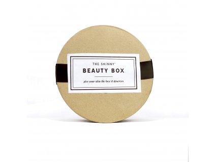Beauty Box Closed