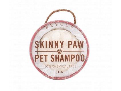 Skinny Paw Rescue