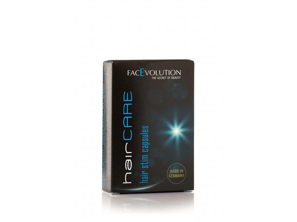 Produkt od FacEvolution podporující růst vlasů