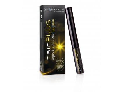 vanocni hairplus 2021
