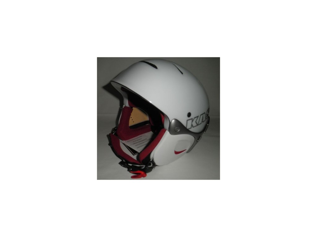 2426 kask piuma evo am white