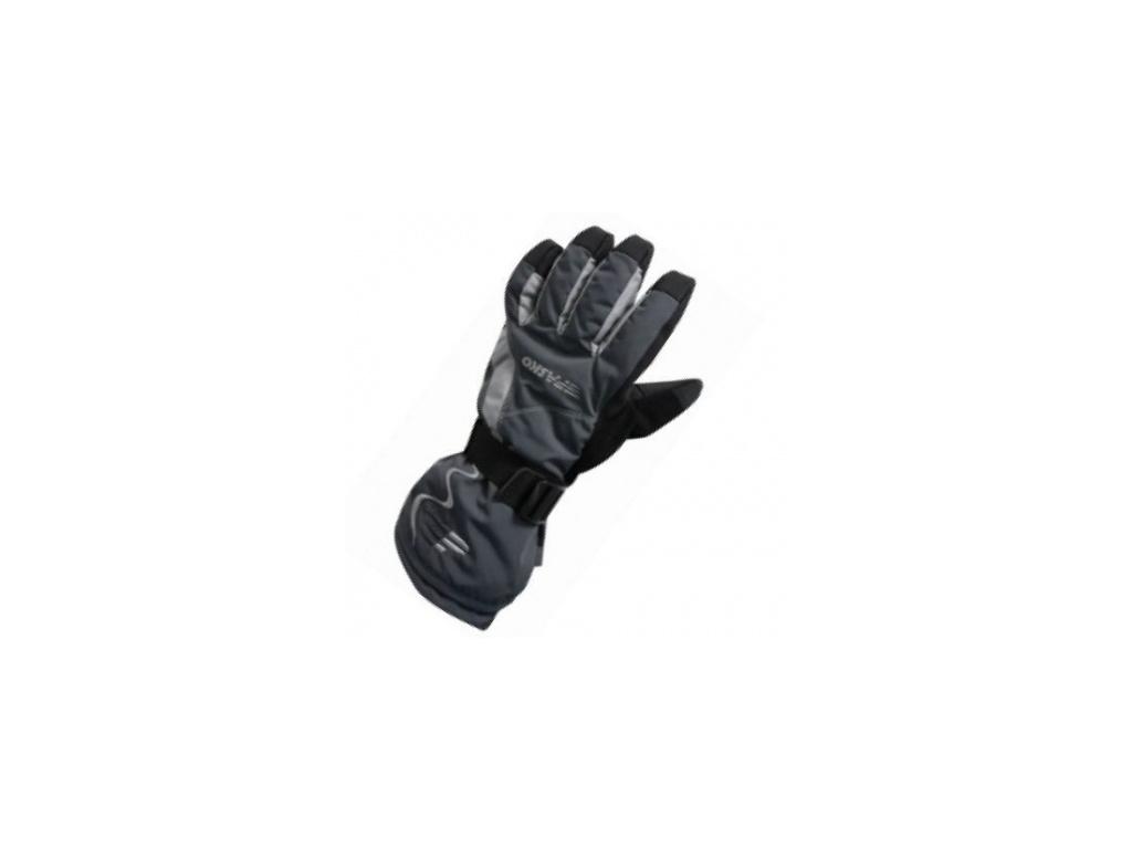 2447 lyzarske rukavice pasko