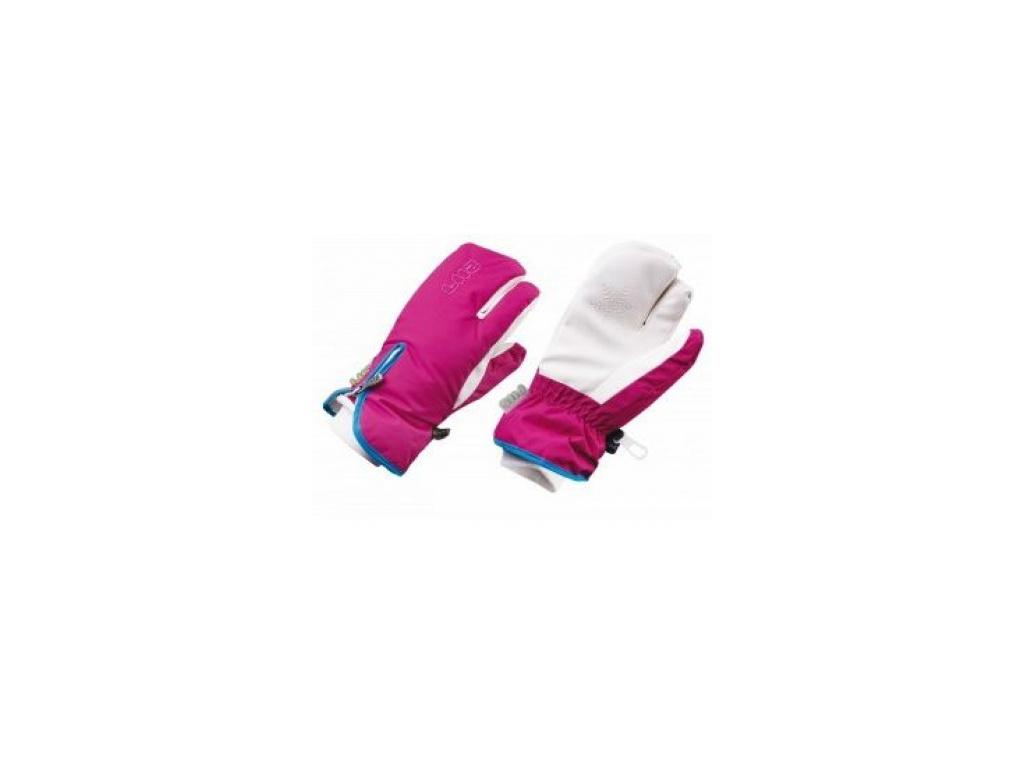 2450 lyzarske snowboardove rukavice hemavan