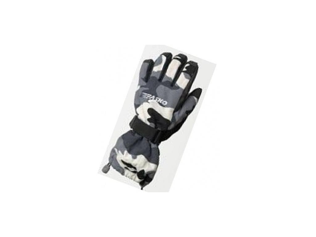 2465 snowboardove rukavice pasko
