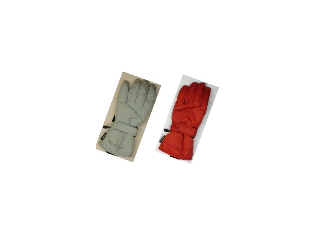 2474 lyzarske rukavice pasko