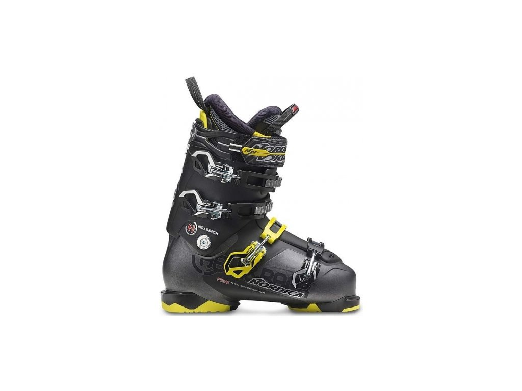 2942 nordica hell and black h1