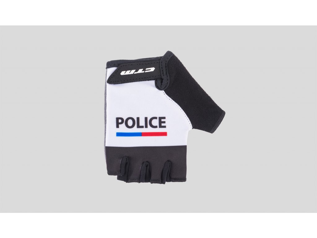 DETSKÉ RUKAVICE CTM POLICE