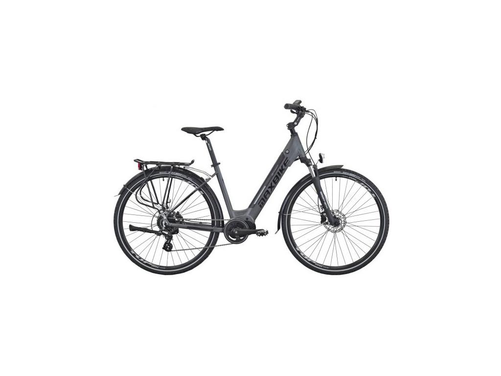 """Maxbike E-bike Urbea 18"""""""