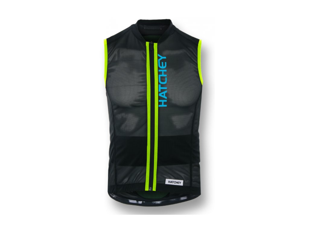 3377 hatchey vest air fit junior