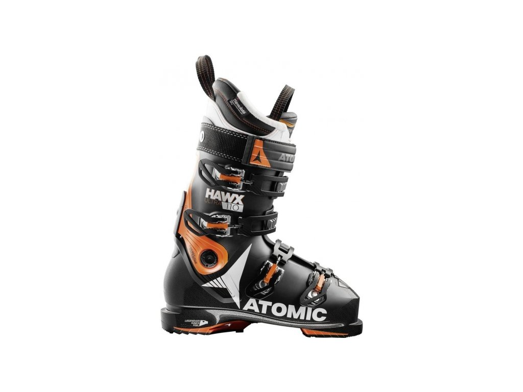 3602 atomic hawx ultra 110 17 18