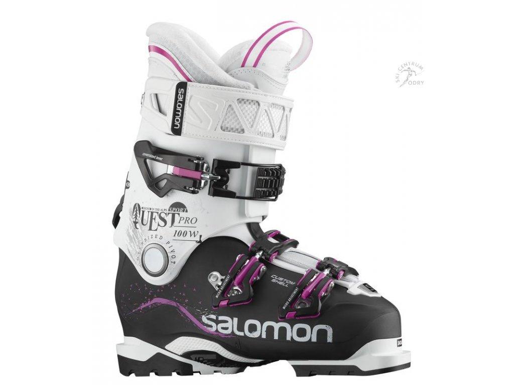 9875 w quest pro cs sport black white pink 800x80