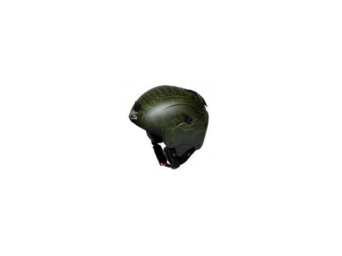 Mivida lite vertigo green 10/11