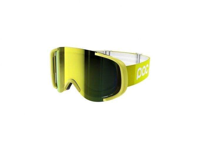 10974 10974 1 poc cornea hexane yellow one size 17 18