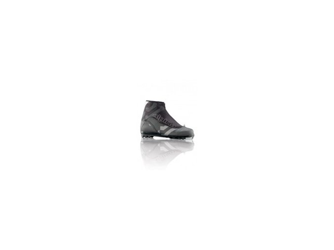 Alpina t10 black/silver 13/14