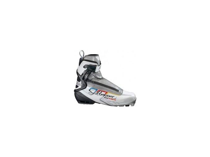 Salomon Vitane Carbon Skate 14/15